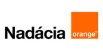 nadacia orange logo