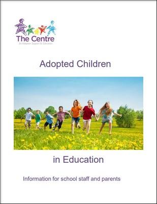 skola knihy Adopted Children in Education