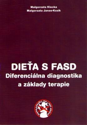 skola knihy Dieťa s FASD 1